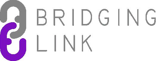 Bridging Link Logo